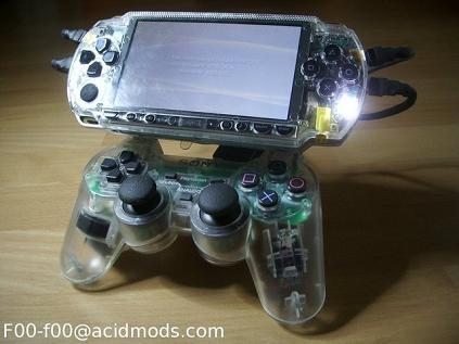 Nice PSP Mods IMGP1360