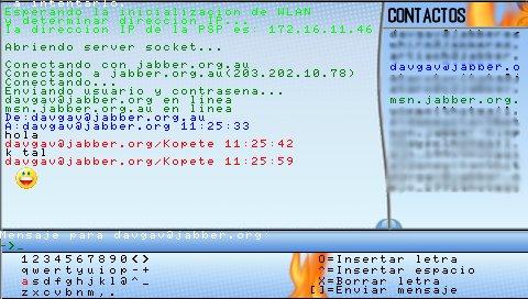 adhoc file transfer v08 psp download