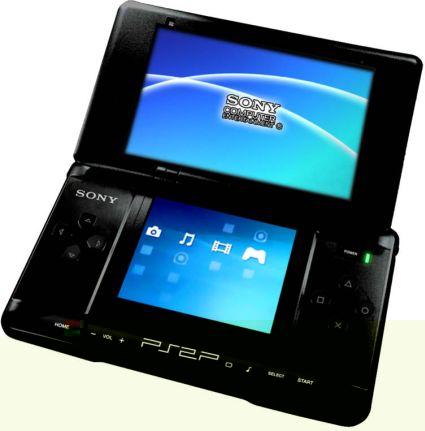 PSP News